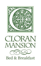 Cloran Mansion Logo