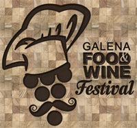 2014 Galena Food and Wine Festival