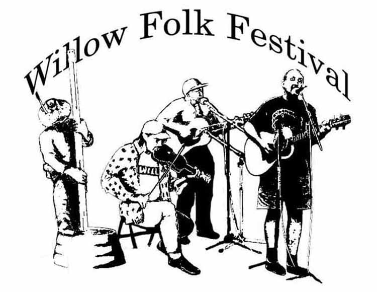 2014 Willow Folk Festival