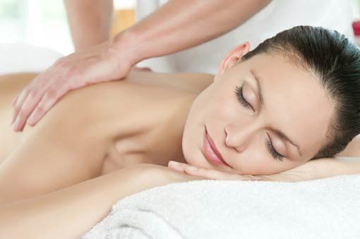 Galena getaway packages massage