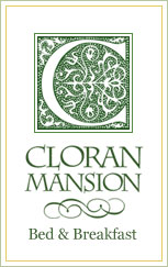 Cloran Mansion Bed & Breakfast (Galena, Illinois)