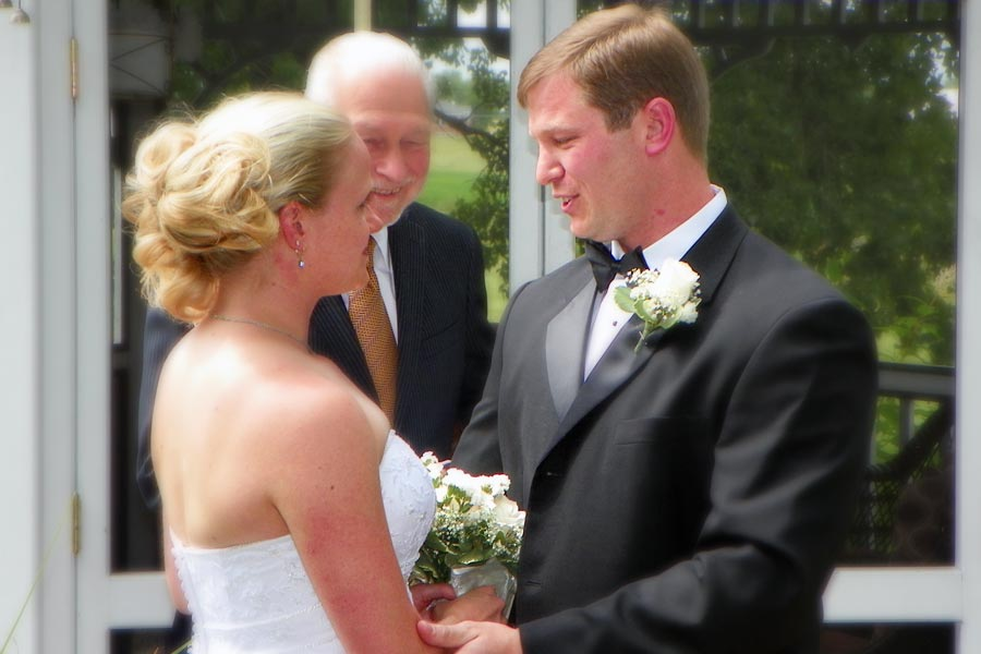 Renew Your Wedding Vows at Cloran Mansion