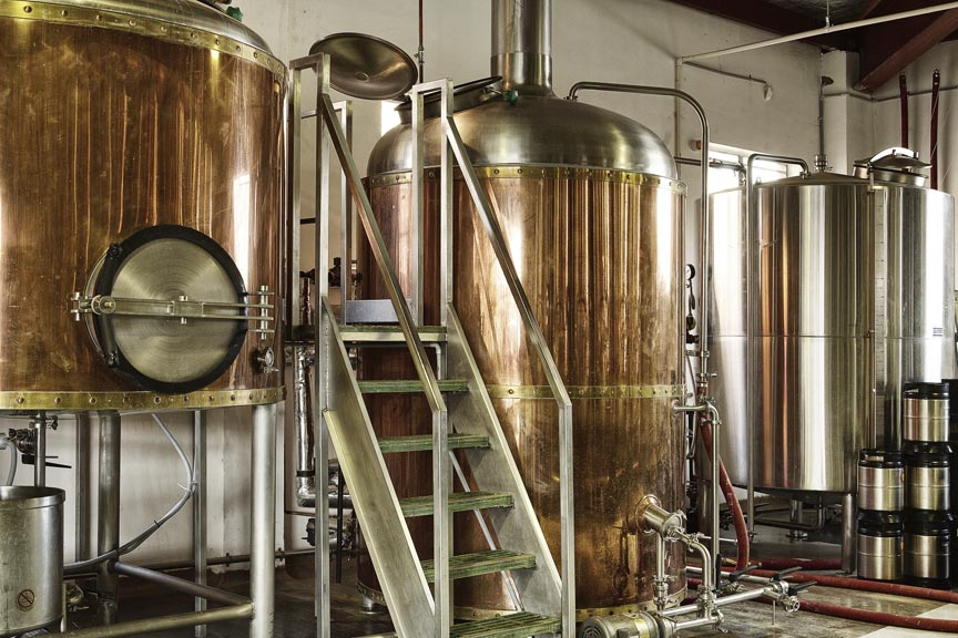 Visit Jo Daviess County Breweries & Distilleries