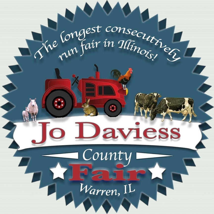 2017 Jo Daviess County Fair